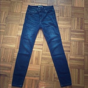 Dark wash CELLO jeans